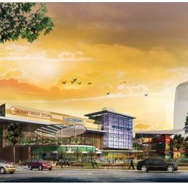 Cileungsi Resort Mall