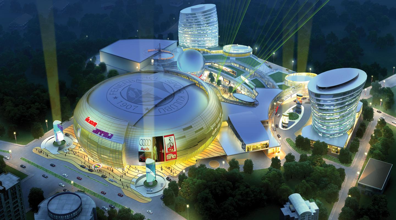 220 Lker Sports Arena Ddg
