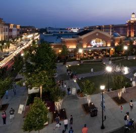 Peninsula Town Center