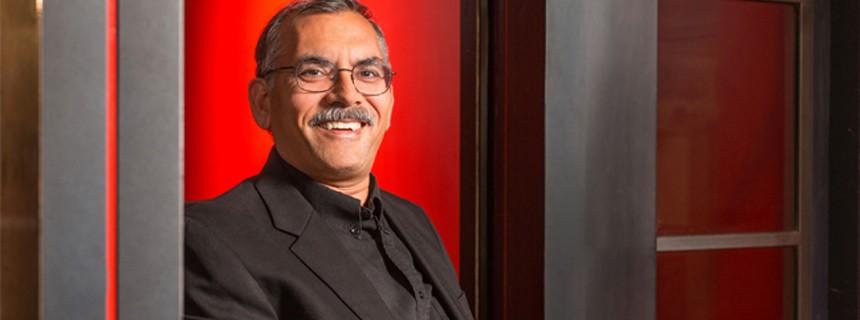 DDG Names Partner Rajesh Gulati Director of Planning