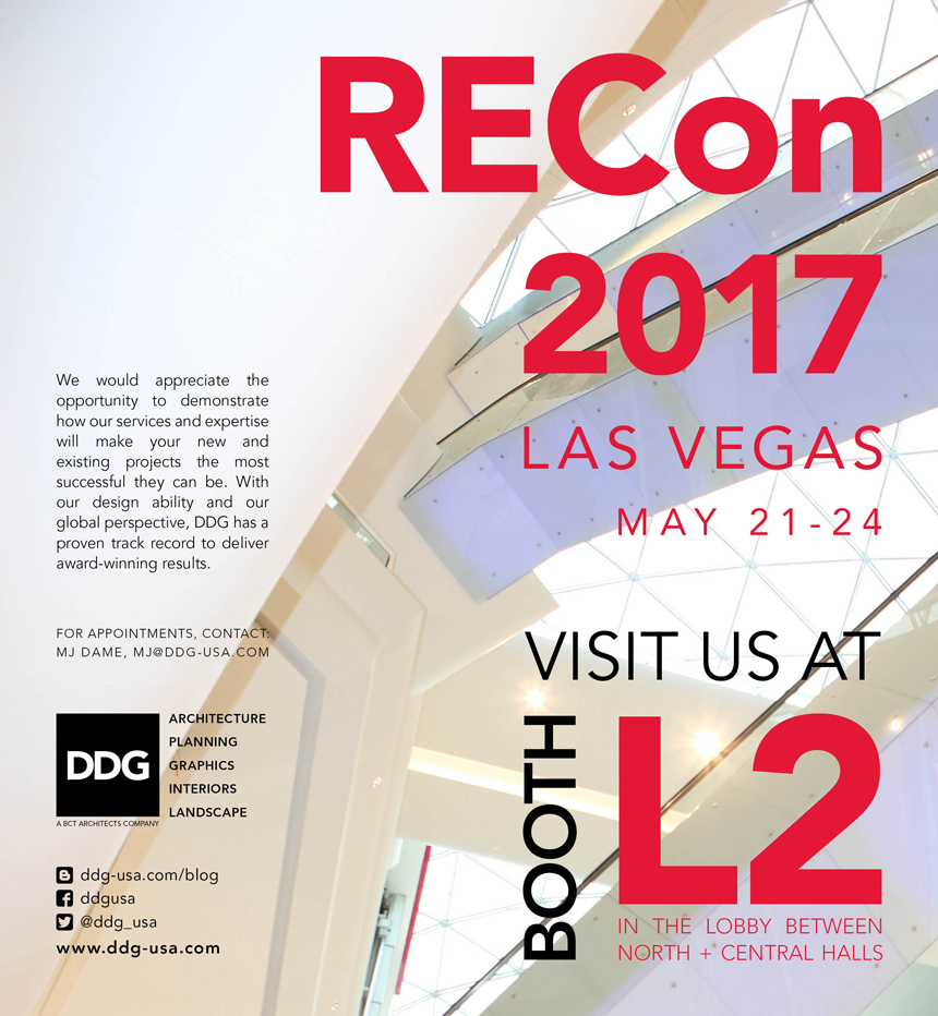Join DDG at RECon Las Vegas