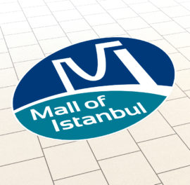 Mall of Istanbul Graphics