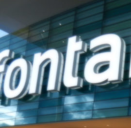 Fontanar Centro Comercial Graphics