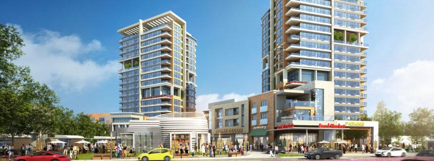 Bahçeşehir Park Construction Update